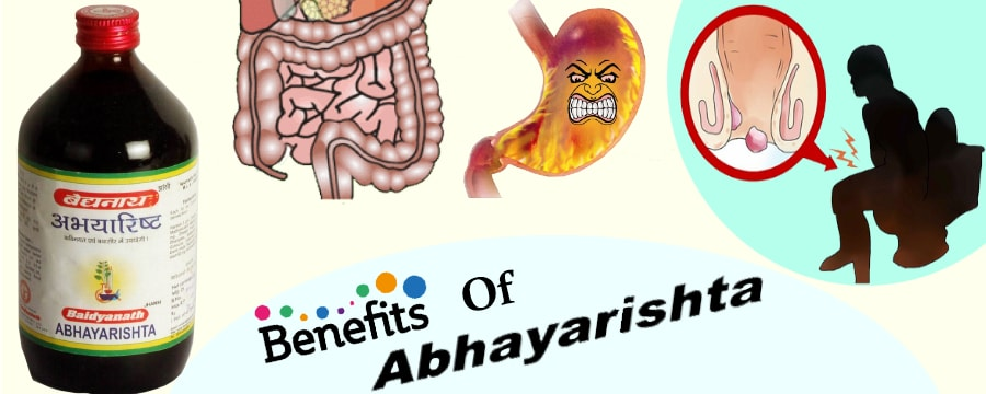 benefits of abhyarishta