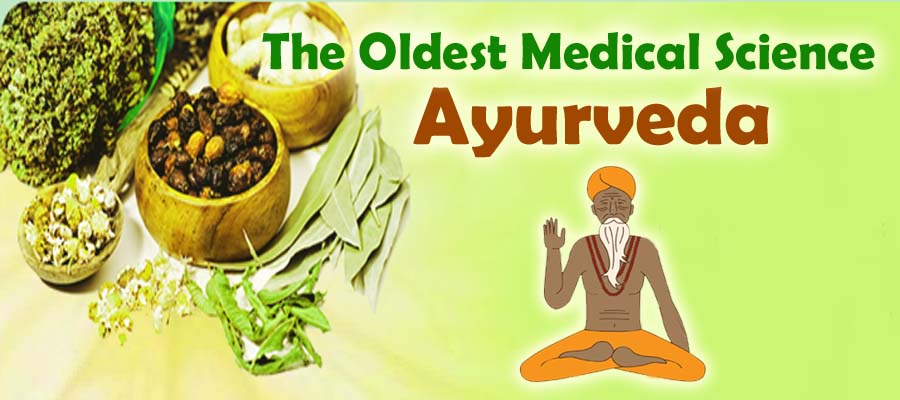 why is ayurveda
